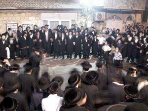 סיור עצמאי בשכונות החרדיות בירושלים