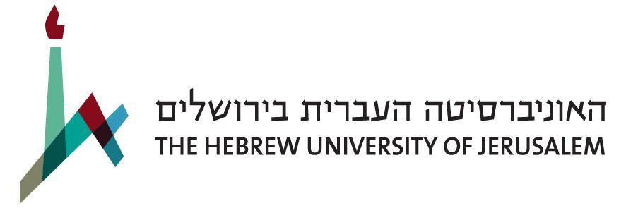 האוניברביטה העברית : Brand Short Description Type Here.