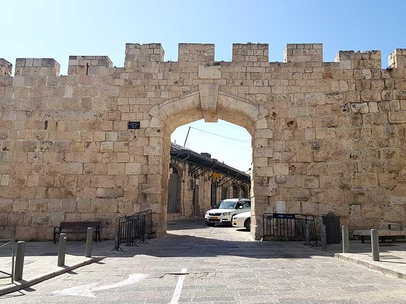 סיורים בירושלים, מידע, המלצות וחדשות