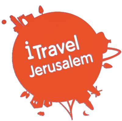 אתר iTravelJerusalem :