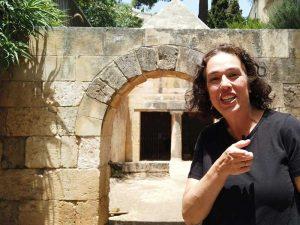 סיור ברחביה ירושלים