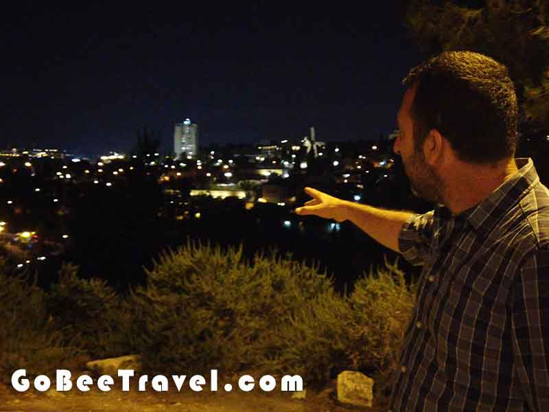 המלצה לסיור סליחות בירושלים